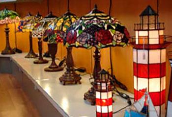 Tiffany Lampen Amsterdam : Tiffany lamp stock photos tiffany lamp stock images alamy